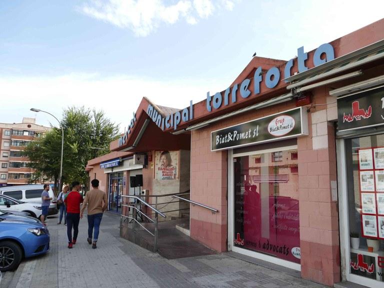 El Mercat Central i el Mercat de Torreforta recuperen l'horari habitual a partir de dilluns vinent