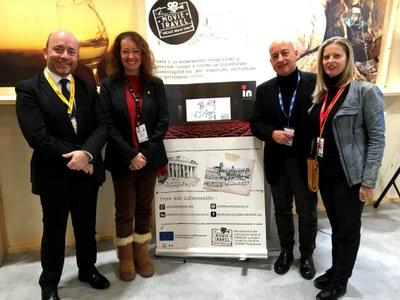 El Patronat Municipal de Turisme de Tarragona convida a descobrir el seu patrimoni cultural a través del cinema amb MovieTravel