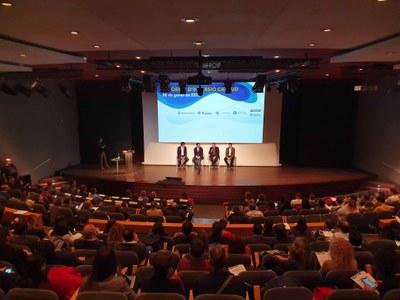 Èxit d'assistència al 4t Fòrum d'Inversió CAT SUD, el punt de trobada entre emprenedors i inversors