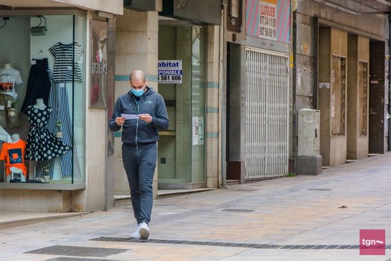 L'Oficina de Comerç i el suport a la digitalització centren l'estratègia per reimpulsar el comerç de Tarragona