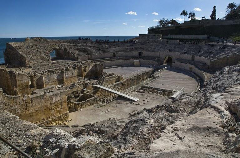 Tarragona ja forma part de la Red de Destinos Turísticos Inteligentes