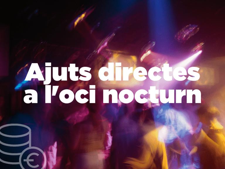 L'Ajuntament de Tarragona presenta unes noves ajudes per a les activitats d'oci nocturn