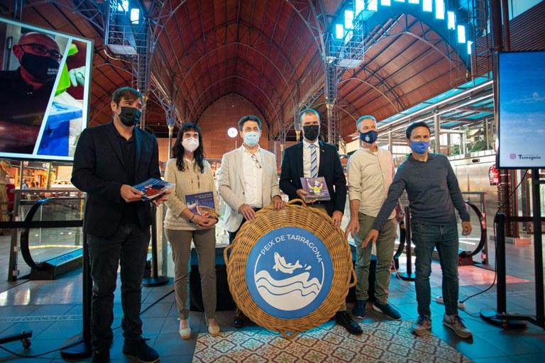 L'Ajuntament impulsa una campanya de promoció del Peix de Tarragona