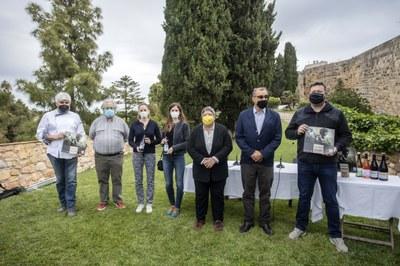 Tarragona celebrarà la 24a edició de Tàrraco a Taula del 14 al 30 de maig