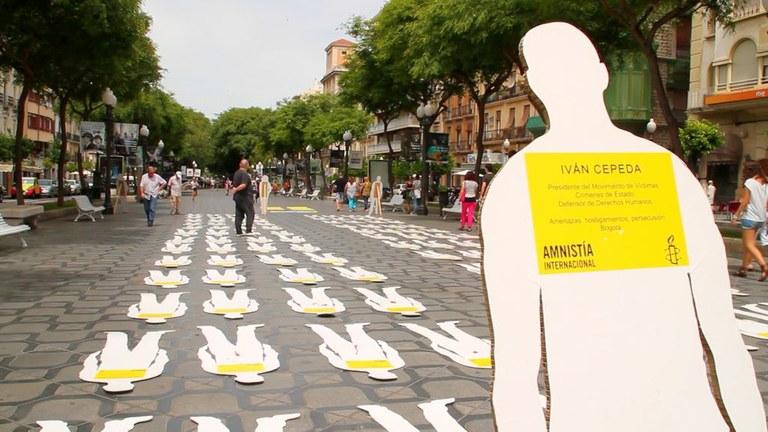 Cinema i exposicions en la recta final del cicle dedicat a Colòmbia