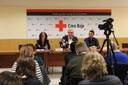 Creu Roja Tarragona obre 20 places d'acollida per a les persones refugiades