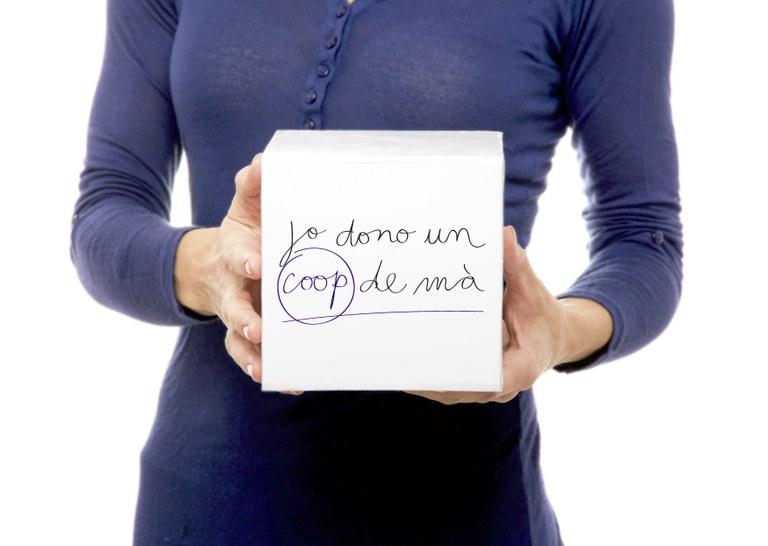 """La campanya """"Jo dono un coop de mà"""" finalitza amb un cicle que inclou teatre, cinema, tallers i exposicions"""