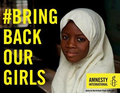 L'Ajuntament de Tarragona s'adhereix a la campanya a favor de l'alliberament de les 200 noies segrestades a Nigèria