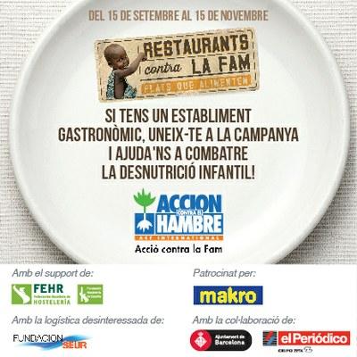 Restaurants Contra la Fam