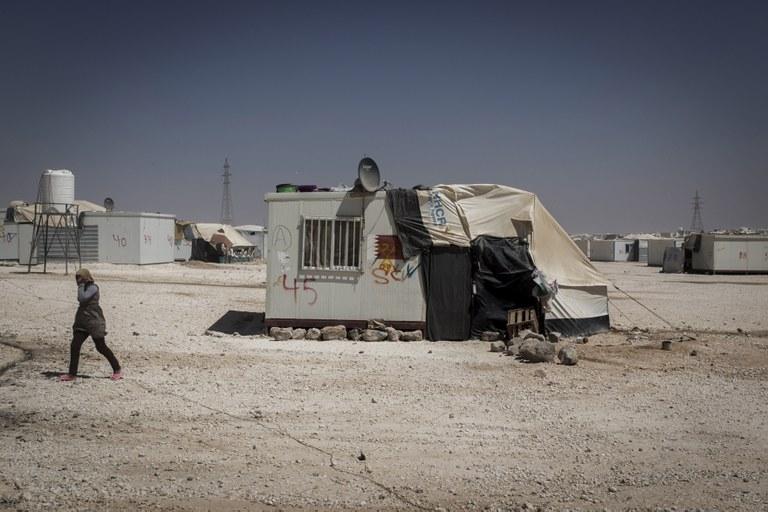 Tarragona concedeix un ajut de 41.275,5 euros a ACNUR per l'atenció als refugiats de Síria