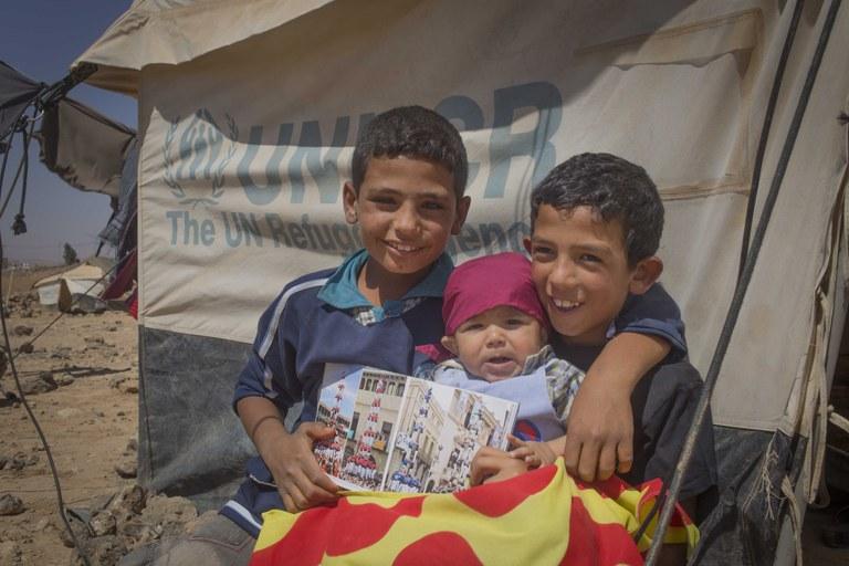 Tarragona engega la Taula Local per a les Persones Refugiades