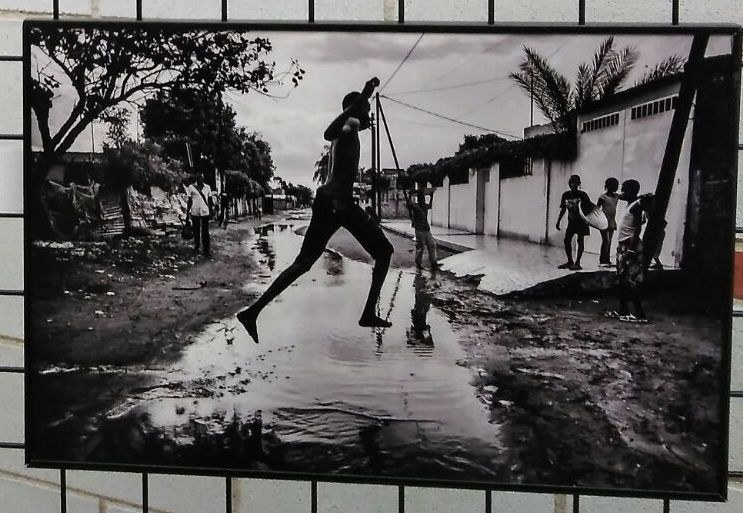 Des del Sud: Senegal, exposició de Manu Brabo