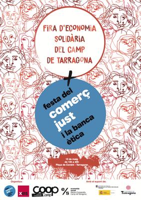 1a Fira d'Economia Solidària del Camp de Tarragona