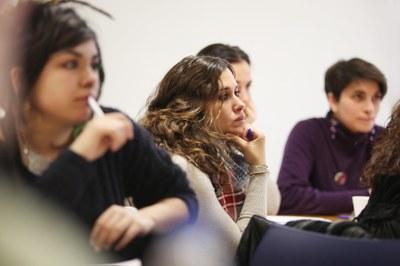 """El departament de Cooperació organitza el curs """"Dimensions de l'Educació per al Desenvolupament. Com treballar-les?"""""""