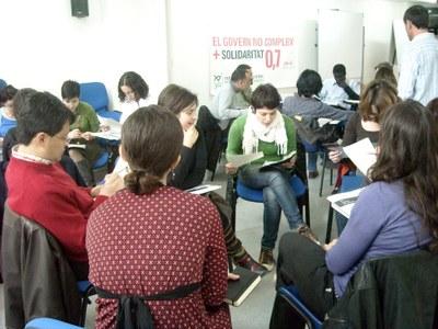 El departament de Cooperació organitza el curs 'Introducció  a la perspectiva de gènere en els projectes de cooperació'
