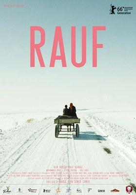 La Conselleria de Cooperació i la xarxa de Centres Cívics col·laboren amb el festival REC amb la projecció de la pel·lícula 'RAUF'