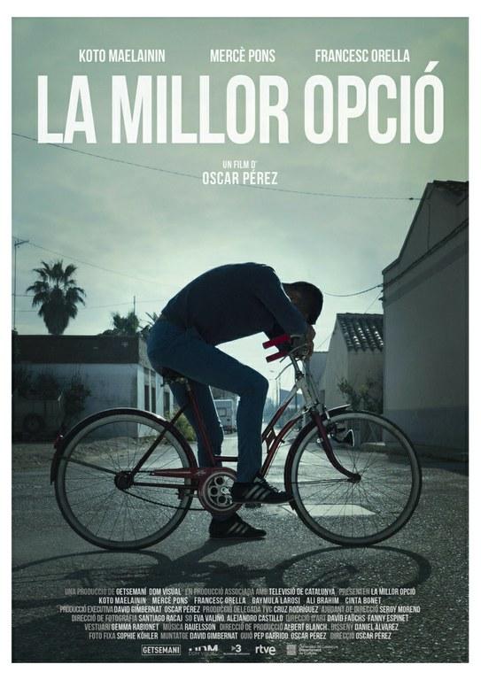 La millor opció es projectarà aquest dimecres dins el cicle Cinema de Drets Humans a la Mediterrània