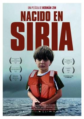 Nacido en Siria es projectarà aquest dimecres dins el Cicle de Cinema de Drets Humans a la Mediterrània.
