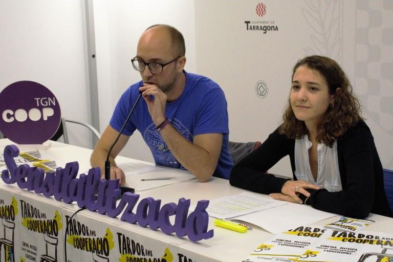 El cicle 'Tardor amb Cooperació' pretén promoure el discurs crític sobre diferents conflictes i realitats d'arreu del món