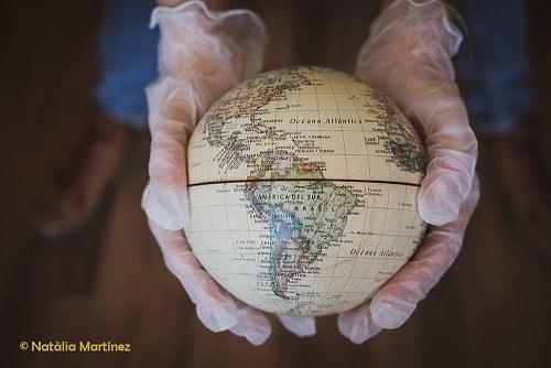 Actuem per la Justícia Global