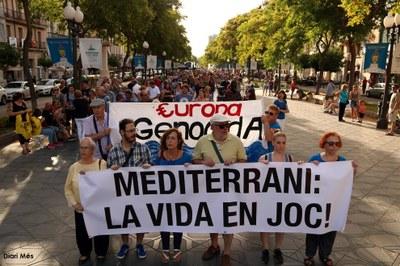 Cooperació al Camp de Tarragona
