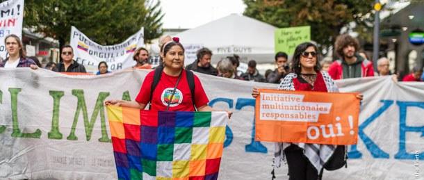 Empreses i drets humans: principal repte de les democràcies actuals