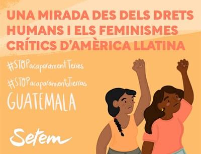 Indústria agroalimentària i COVID-19: ponts feministes entre Suds i Nords