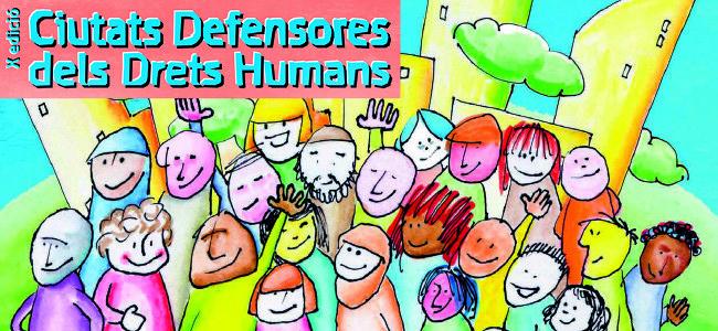CoopTgn Online: Tarragona Ciutat Defensora de Drets Humans