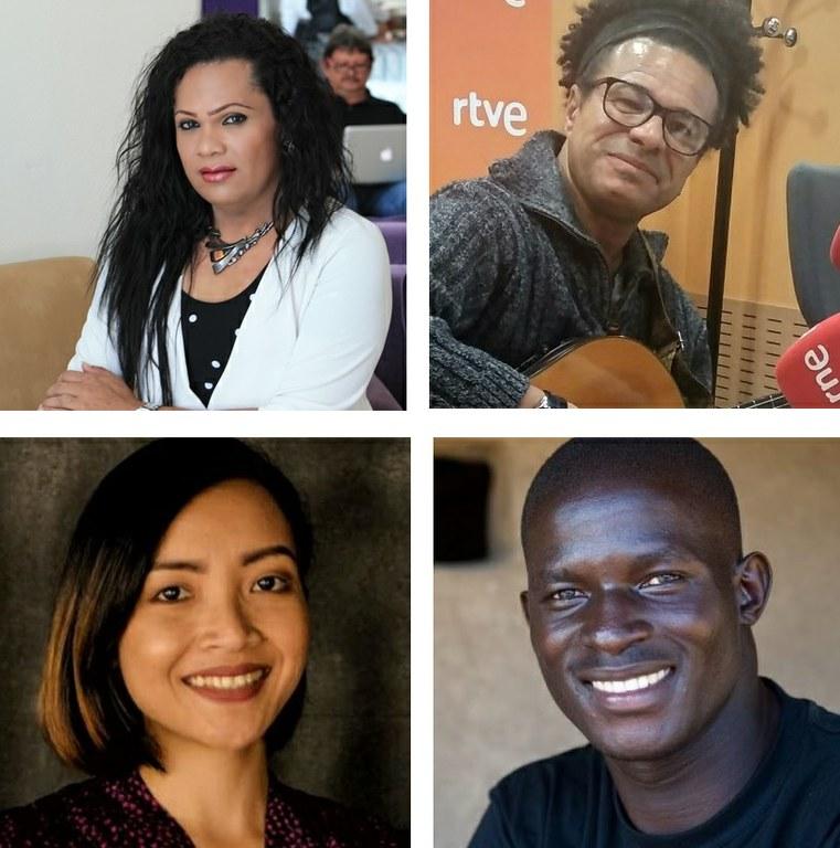 Finalitza el Microcicle online de Ciutats Defensores de Drets Humans