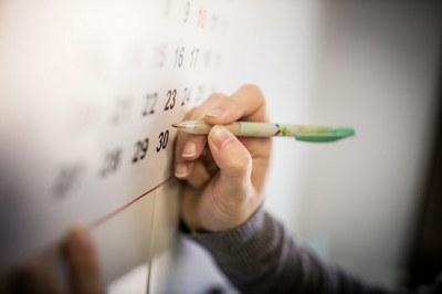 L'1 de juny es reanuda el còmput dels terminis suspesos presentar projectes de CI i EpD en la convocatòria 2020