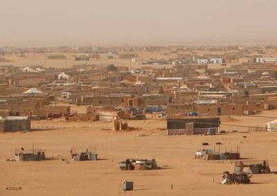El Sàhara Occidental, una qüestió pendent