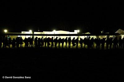 Migració, desplaçament forçat i refugi