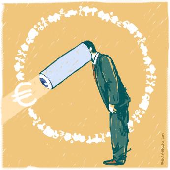 Coherència de polítiques: més enllà de la cooperació