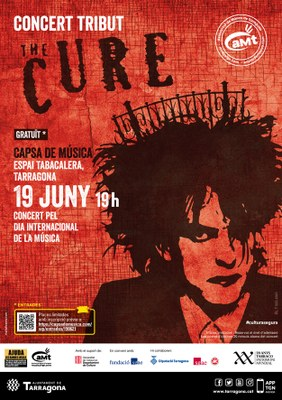 Tribut a The Cure