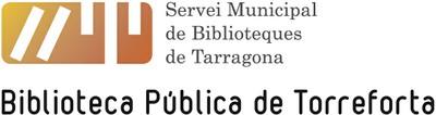 Logo de la Biblioteca Pública de Torreforta