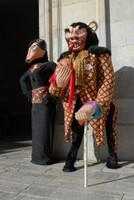 Guia - Reis i ninots