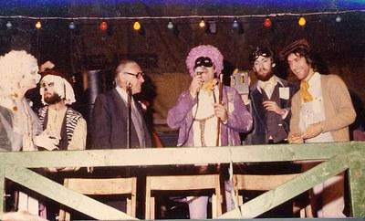 Dimecres s'investiran els 'Boters d'honor 2011' dins els actes de Carnaval