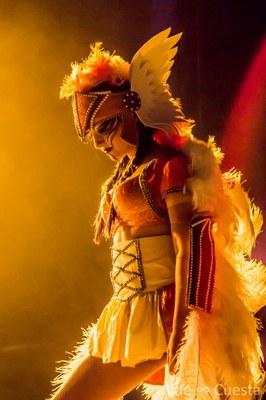 Divendres es tanca el termini d'inscripció per a participar a la Rua de Carnaval 2015