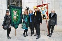 El proper dissabte 26 de febrer engega el 30è Carnaval de Tarragona 2011