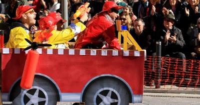 La Baixada del Pajaritu i les rues, actes principals del cap de setmana