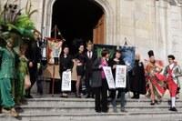 Carnaval de Tarragona: la festa de la disbauxa fa partícip a tothom amb #JofaigelCarnaval