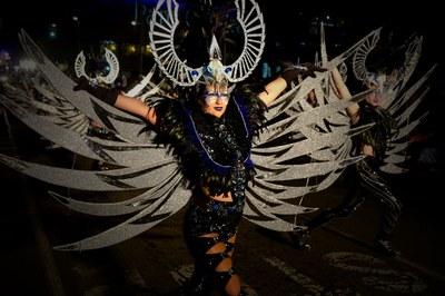 La Rua de l'Artesania del Carnaval de Tarragona d'enguany acabarà a l'Avinguda Catalunya