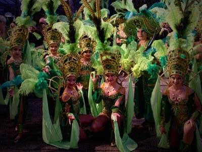 Obert el termini d'inscripció d'actes al Carnaval 2017