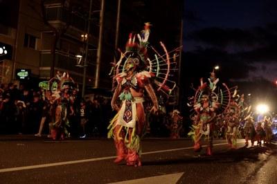 Veredicte Concurs Comparses Carnaval 2017