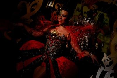 La Mascarada de Nou Ritme i les 'Mil i una nits' de Disc 45 guanyen el Carnaval 2016