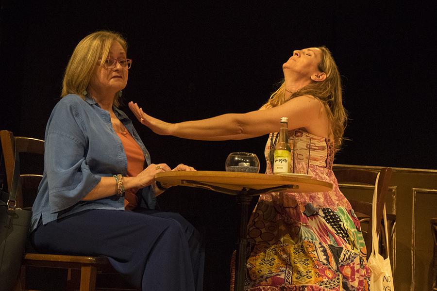 'La última', d'Antagonista Teatre