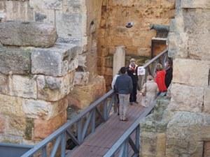 Santa Tecla, medicina i salut a la ciutat de Tarragona