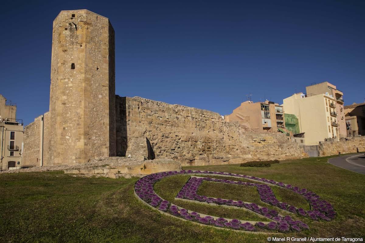 "Visita guiada: ""Tarragona romana"""