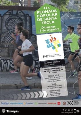 41a Peonada Popular de Santa Tecla