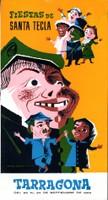 Programa d'actes 1964